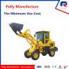 Lader van het Wiel van de Vervaardiging Pl916 van Pully 1.8t de Mini