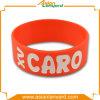 Wristband del silicone personalizzato alta qualità