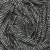 Stof de van uitstekende kwaliteit van de Streep van Spandex van de Polyester 250GSM voor Kleding