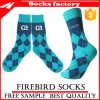 Großhandelsdiamant gekopierter Socken-Zoll