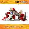 Qitele Hawaii Serien-im Freienspielplatz-Gerät