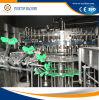 FLASCHEN-Füllmaschine CSD-(gekohltes alkoholfreies Getränk) Plastik