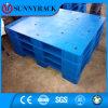 Selectieve HDPE Plastic Pallet voor het Rekken van de Pallet