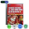 Pillen van het Dieet van het Verlies van het Gewicht van de Capsule van het Vermageringsdieet van de Peper van La Jiao Shou Shen de Hete