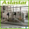 Lijn van de Behandeling van de Filtratie van het Water van het roestvrij staal de Automatische Aangepaste Zuivere