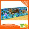 Оборудование спортивной площадки детей парка океана коммерчески крытое для сбывания
