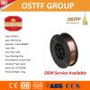 China-erstklassiger Qualitätsflußstahl MIG-Schweißens-Draht Er70s-6