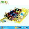 Kind-Spiel-Trampoline-Park-Spielplatz-Zubehör-Trampoline-Park-Erwachsene