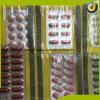 SGS de Film van het Certificaat pvc in Geneesmiddel wordt gebruikt die Goedkope Prijs verpakken die