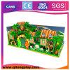 Dschungel-Thema-Innenspielplatz 2015 Juegos Infantiles