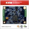 Asamblea rígida de tarjeta de circuitos del PWB del oro de la inmersión de la capa multi