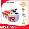 Сварочный аппарат лазера ювелирных изделий цены по прейскуранту завода-изготовителя для мычки золота