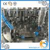 Машина цены по прейскуранту завода-изготовителя пластичная покрывая для линии бутылки заполняя
