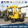 Matériel rotatoire monté par camion chinois de plate-forme de forage de diamant à vendre