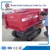 dumper de la piste 1000kgs avec le moteur diesel Kd1000