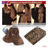Cuir épais acrylique d'écharpe d'écharpe de polyester d'écharpe d'impression d'écharpe de femmes (C1021)