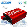 Invertitore puro di potere dell'onda di seno dell'invertitore 600W del legame di griglia di Suoer MPPT (GTI-D600B)