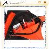 Bolso de adminículo grande de DSLR (interior anaranjado)