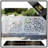 Ontwerpen van de Hoofdingang van het Huis van de Prijs van het aluminium de Beste
