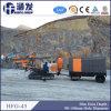 Strumentazione Drilling di brillamento della miniera della roccia Hfg-45, trivello del martello
