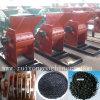 Máquina machacante de dos etapas de la trituradora bipolar del uso de la producción de la ganga del carbón