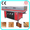 Máquina de estratificação da imprensa do vácuo do Woodworking PVC/Paper/Membrane