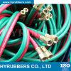 Boyau flexible d'acétylène de l'oxygène isolé par vente de Qingdao