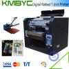 Máquina de impressão Flatbed do t-shirt de Byc 168 Digital com boas vendas