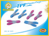De super Plastic Wasknijpers van de Greep