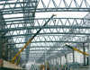 Steel Pipe Truss Frame Building