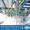 Mezclador industrial (mezclándose de RIXU)