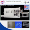 Empaquetadora plástica automática de Thermoforming para el rectángulo interno de la medicina