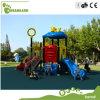 Matériel extérieur de cour de jeu d'enfants pour l'école maternelle
