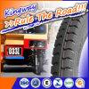Qualität natürlich und Butyle Motorrad-inneres Gefäß-Reifen 4.00-12