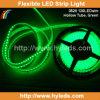 Nastro dell'indicatore luminoso della flessione SMD LED di colore verde (HY-SMD3528-120-G)