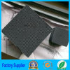 Size différent Honeycomb Activated Carbon Block pour Make Panel