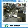 Misturador erval eficiente elevado do pó da série de Ghj