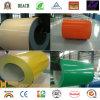 Color Coated Aluminum Coil en Alloy 1100 3003-PE-Milk White