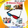 低いPrice Wholesale Redおよび中国のBlue 3D Glasses Supplier