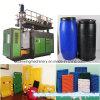 Máquina de molde plástica grande do sopro do tanque de água com HDPE