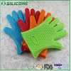 Силикон Material и Oven, Grill, BBQ Usage Silicone Dishwashing Gloves
