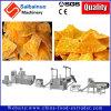 Bugole dei chip di cereale di Doritos che fanno la linea di trasformazione della macchina
