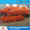 Prezzo professionale dell'essiccatore della mattonella del carbone di legna di serie del LH