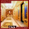 Foshan pulió los azulejos decorativos de la alfombra