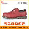 Sapatas de segurança cor-de-rosa de Goodyear para as senhoras RS604