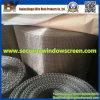 Rete metallica del tessuto dei 304 dell'acciaio inossidabile Dutch della rete metallica