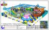 Série de mer : Château gonflable de jouet