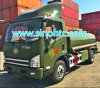 Nieuwe Voorwaarde 4X2 FAW 5, 000L de Tankwagen van het Water, tanker
