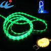 3528 alta cinta impermeable brillante flexible de la luz 5m de la iluminación de tiras de la piscina LED