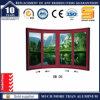 Windows scorrevole di alluminio caldo